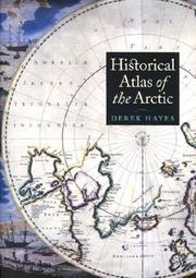 Cover of: Historical Atlas of the Arctic