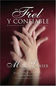 Cover of: Sea Fiel y Confiable