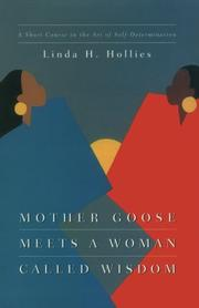 Cover of: Mother Goose Meets a Woman Called Wisdom