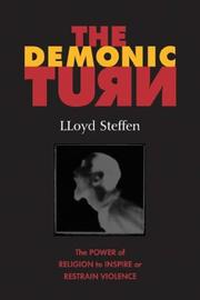Cover of: The Demonic Turn