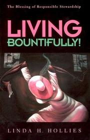 Cover of: Living bountifully!