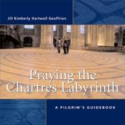 Cover of: Praying the Chartres labyrinth