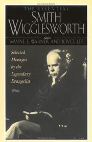 Cover of: The essential Smith Wigglesworth