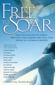 Cover of: Free to soar |