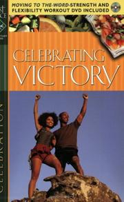 Cover of: Celebrating Victory (First Place Bible Study) |