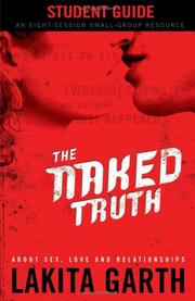The Naked Truth by Lakita Garth