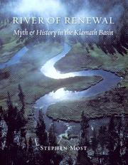 Cover of: River of Renewal | Stephen Most