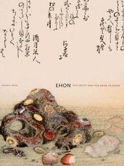 Cover of: Ehon: The Artist and the Book in Japan
