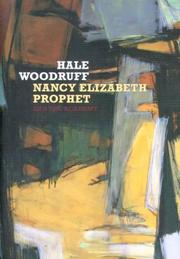 Cover of: Hale Woodruff, Nancy Elizabeth Prophet, and the Academy