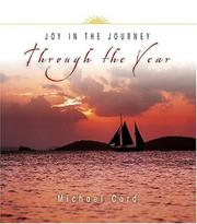 Cover of: Joy in the Journey Through the Year (Through the Year Devotionals)