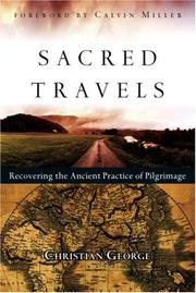 Cover of: Sacred Travels