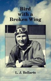 Cover of: Bird with a broken wing
