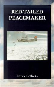Cover of: Red-Tailed Peacemaker