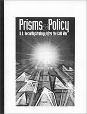 Cover of: Prisms & policy