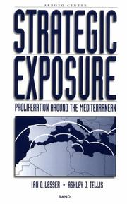 Cover of: Strategic exposure