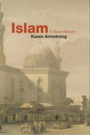 Cover of: Islam (Universal History) | Karen Armstrong