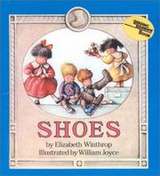 Cover of: Shoes |