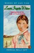 Cover of: Laura Ingalls Wilder | Patricia Reilly Giff