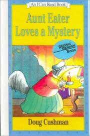 Cover of: Aunt Eater Loves a Mystery