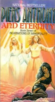 Cover of: And Eternity