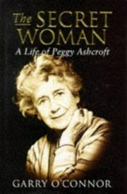 Cover of: The secret woman