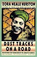 Cover of: Dust Tracks on a Road
