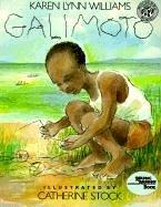 Cover of: Galimoto (Reading Rainbow Book) | Karen Williams