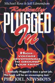 Cover of: Radically plugged in