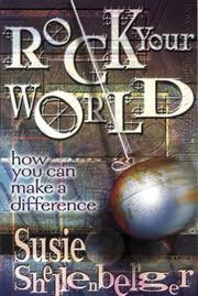 Cover of: Rock your world