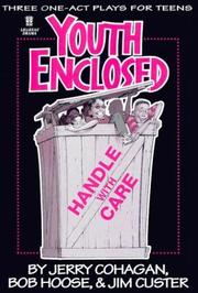 Cover of: Youth enclosed, handle with care