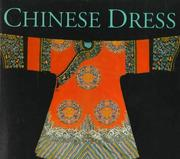 Cover of: Chinese dress
