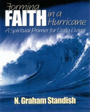 Cover of: Forming faith in a hurricane