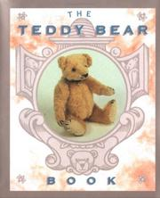Cover of: The teddy bear book |
