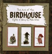 Cover of: The art of the birdhouse