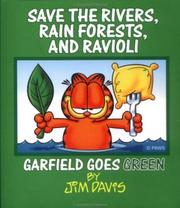 Cover of: Save the rivers, rain forests, and ravioli