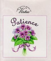 Cover of: Gb Patience | Ariel Books