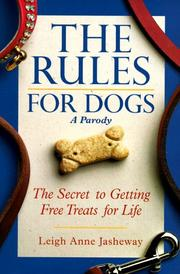 The rules for dogs