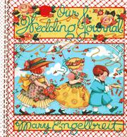 Cover of: Our Wedding Journal