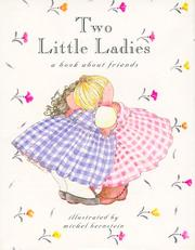 Cover of: Two little ladies