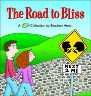 Cover of: road to Bliss | Stephen Hersh
