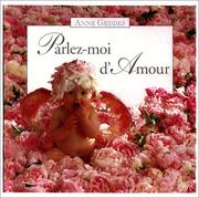 Cover of: Parlez-moi d' Amour