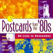 Postcards from the 80s