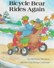 Cover of: Bicycle Bear rides again