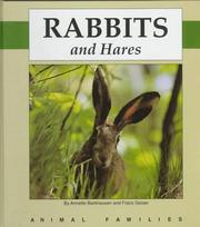 Cover of: Rabbits and hares