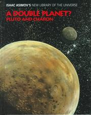 The double planet by Isaac Asimov