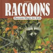 Cover of: Raccoons