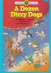 Cover of: A dozen dizzy dogs