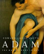 Cover of: Adam the Male Figure In Art