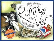 Cover of: Hairy Maclary's rumpus at the vet