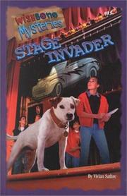 Cover of: Stage invader